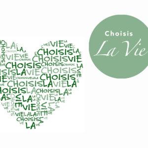 """"""" Choisis la vie, afin que tu vives, """" pensée du jour – 12 Octobre"""