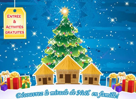 Noël Pour Tous – au Port