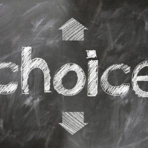 Que choisir ? La bénédiction ou le Dieu de la bénédiction