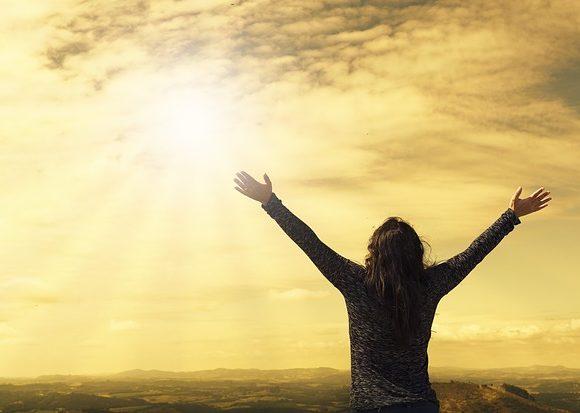 Jésus, mon espérance