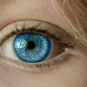 La guérison des deux aveugles