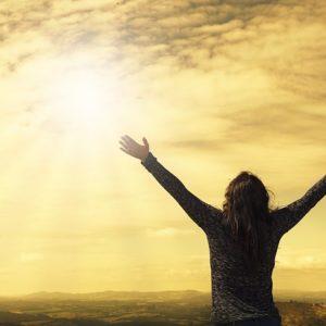 Dieu est au contrôle !