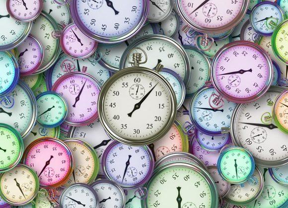 Patience, le temps de Dieu n'est pas le nôtre !