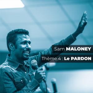 Sam Maloney – Le pardon