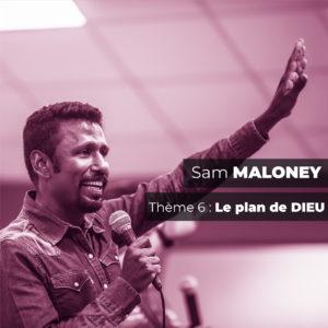 Sam Maloney – le Plan de Dieu