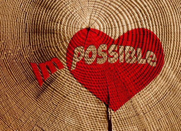 Avec Dieu tout est possible.
