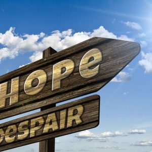 Lui seul est notre espérance et notre sécurité !
