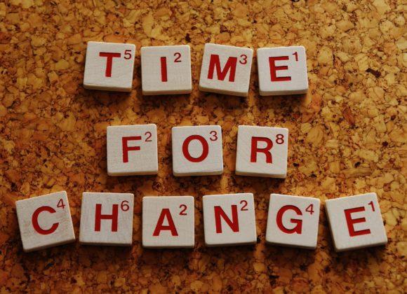 Saul de Tarse (le temps du changement)