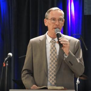 Semaine d'édification avec le pasteur Philippe BAK