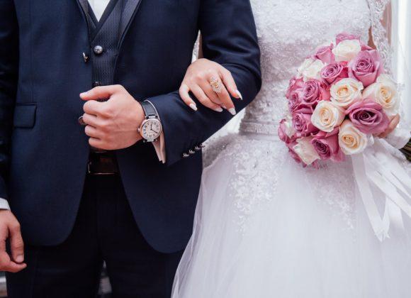 Le mariage norme de Dieu.
