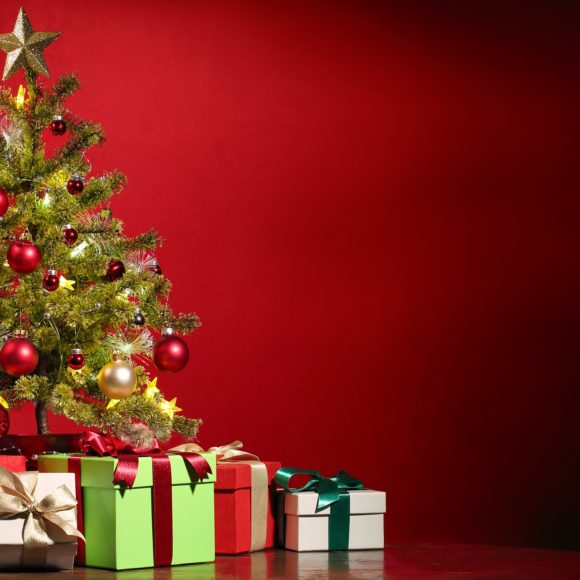 Célébration de Noël aux Grands Kiosques du 27ème Km