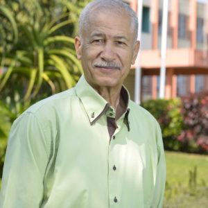 Gilbert Hoareau