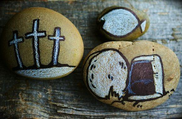 Le Salut en Jésus.