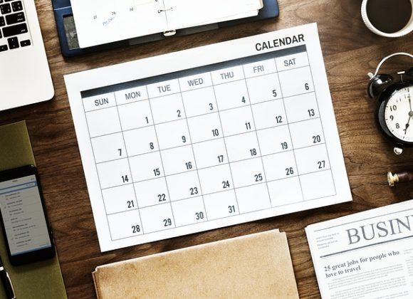 Annonces semaine du 13 Mai 2019