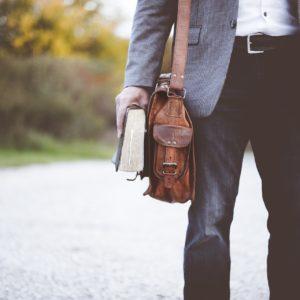 Marcher dans l'amour et la vérité.