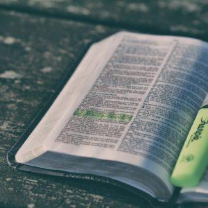 La Bible… « Le Livre » des livres !