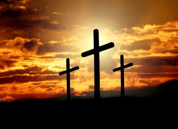 L'œuvre de Jésus.