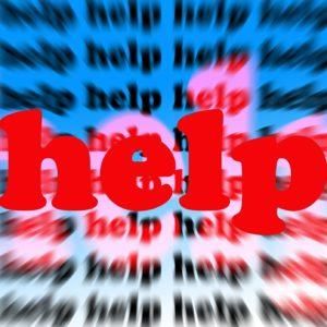 Entendre l'appel au secours