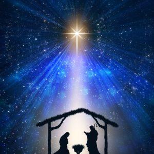 Le message de Noël.
