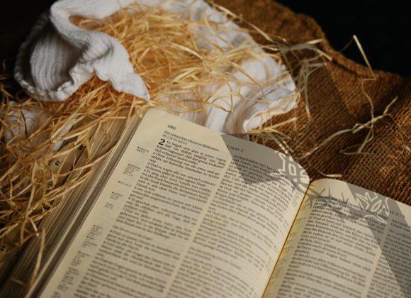La valeur de l'Évangile, Parole de Dieu.