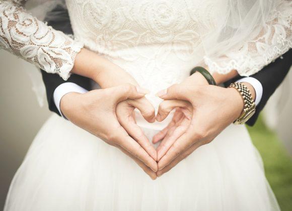 Le mariage, le couple.