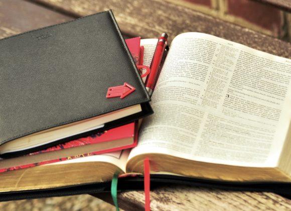 Connaître Christ par les écritures.