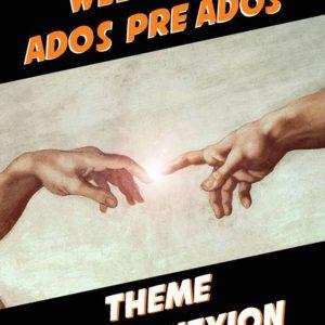 Week-End Ados/Pré Ados