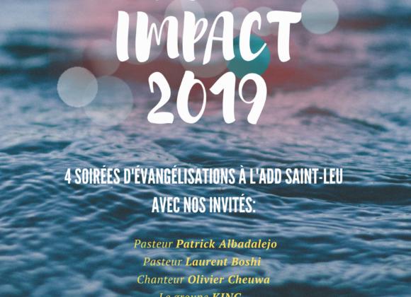 Run Impact 2019
