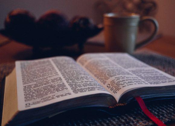 La foi : Une ferme assurance